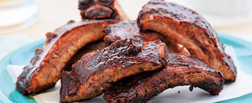 Ribs freshouse foods for Freshouse foods